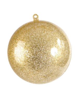 Gull glitter ball