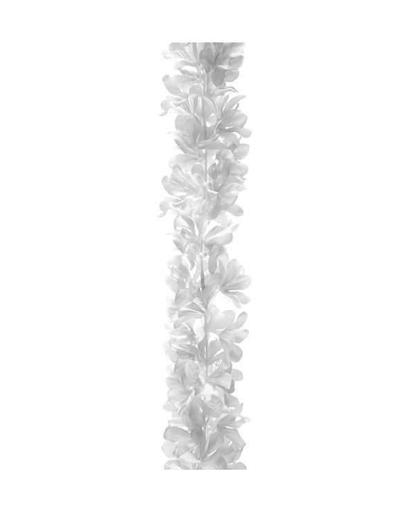 Girlander blomster