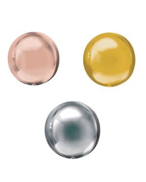 Orbz / Speilballong: 53cm