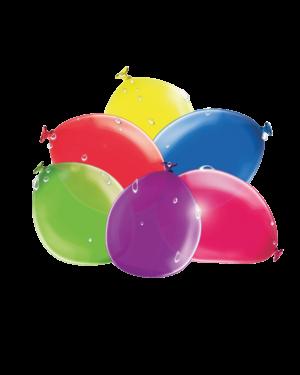 Vannballonger (100pk)
