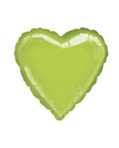 Limegrønn (Metallic)