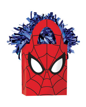 Ballongvekt: Spiderman - 156g
