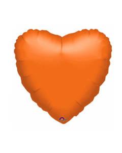 Oransje (Metallic)