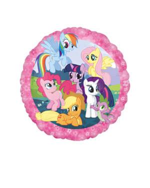 Folieballong: My Little Pony - Hester - 43cm