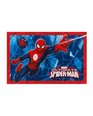 Festspill: Spiderman