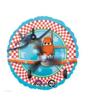 Folieballong: Disney Planes - 43cm