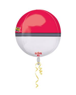 Orbz: Pokeball / Pokemon - 38 x 40cm