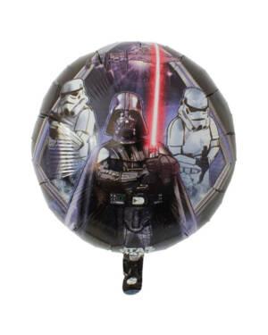 Folieballong: Star Wars - 43cm