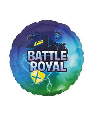 Folieballong: Battle Royal - Epic Games - 43cm