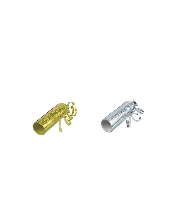 Serpentiner: Holografisk - 0,7 x 400cm