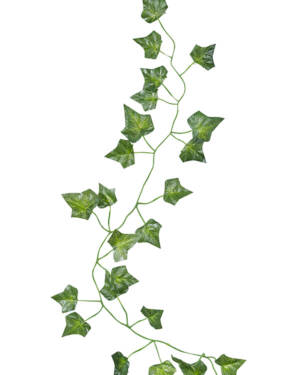 Girlander (5stk): Vinblader - 2m