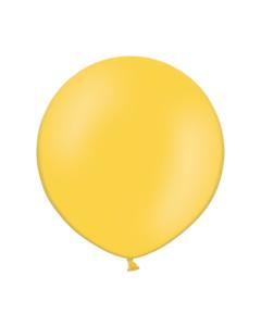 Bright Yellow (Pastel)