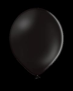 Black (Metallic)