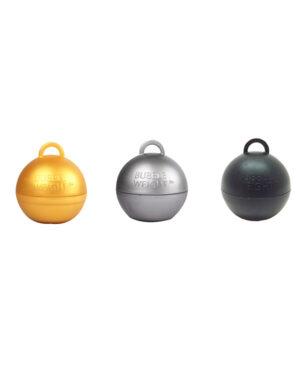 Ballongvekt: Boble - 35g