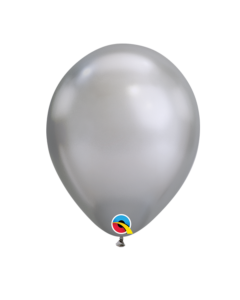 Silver (Chrome)