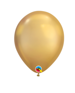 Gold (Chrome)