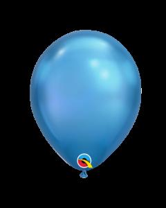 Blue (Chrome)