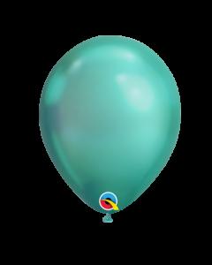 Green (Chrome)
