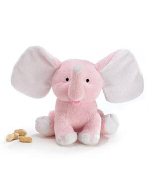 Bamse: Elefanten Helene - 20cm