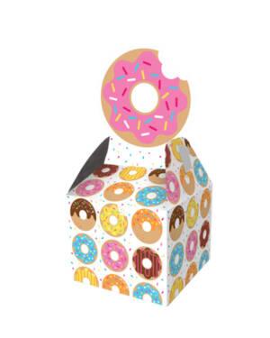 Goodteboks (8stk): Donuts