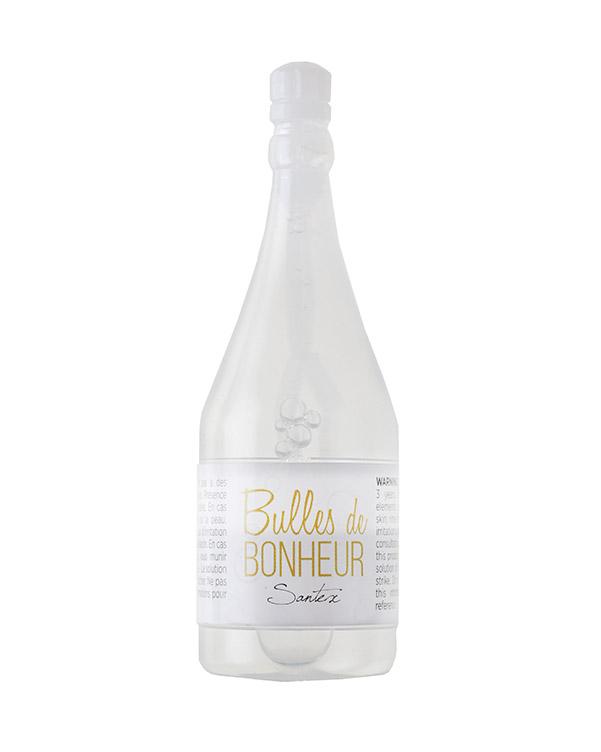 Såpebobler (4stk): Champagneflaske