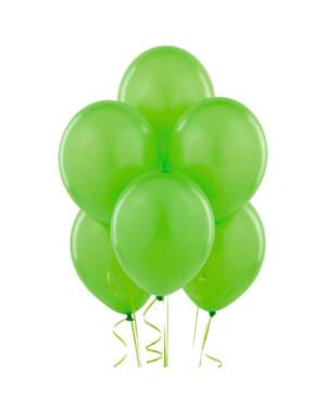 Ballongbukett: Green as Nature