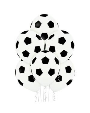 Ballongbukett: Just Give me a Football
