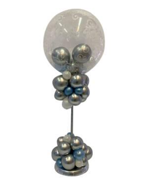 Centrepiece: Silver