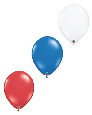 Lateksballong: Jewel Tone - 41cm - Per stk