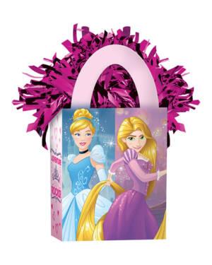 Ballongvekt: Prinsesse