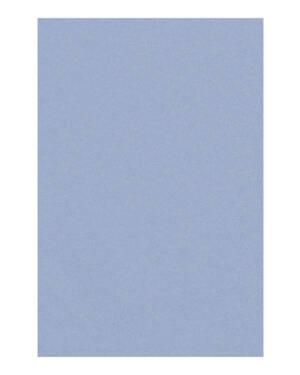 Duk: Pastel Blå - 137 x 274cm