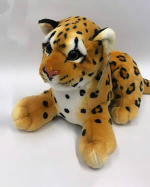 Bamse: Leopard - 30cm