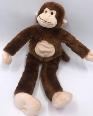 Bamse: Hengende Ape - 36cm