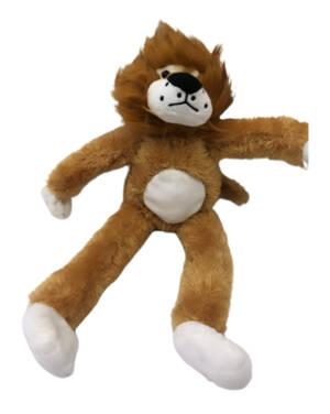 Bamse: Hengende Løve - 36cm