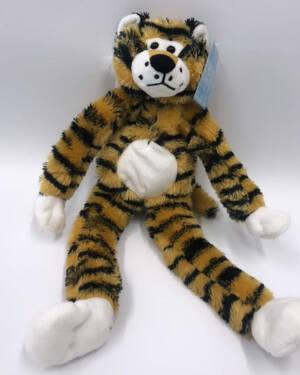Bamse: Hengende Tiger - 36cm