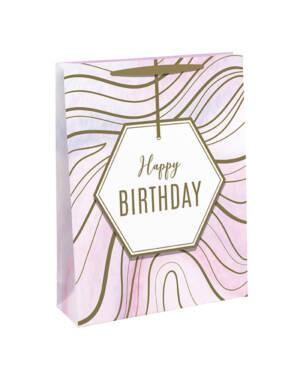 """Gavepose: """"Happy Birthday"""" - Stor"""