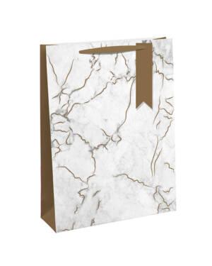 Gavepose: Marmor - Medium