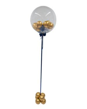 Jumbo Ballong: Balloons inside
