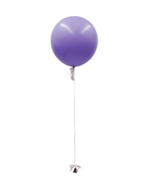 Jumbo Ballong: Lilla med sløyfe