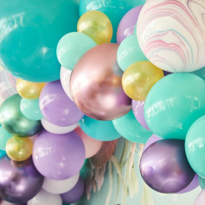 Dekorballonger