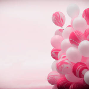 Diverse andre ballonger