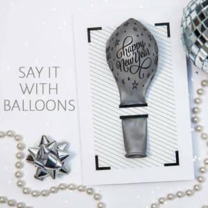Lag din egen ballong