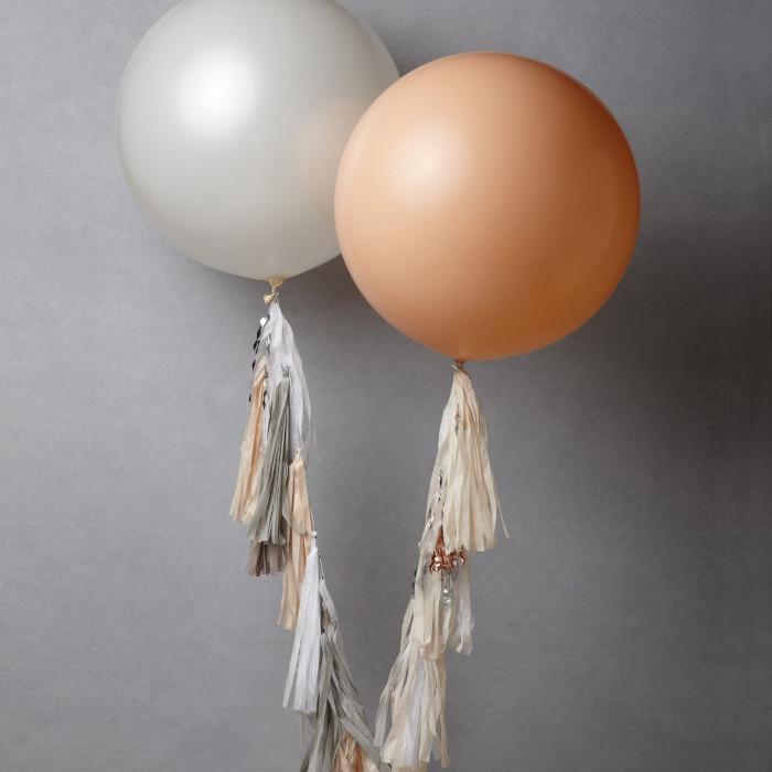 Jumbo & Orbz Ballonger