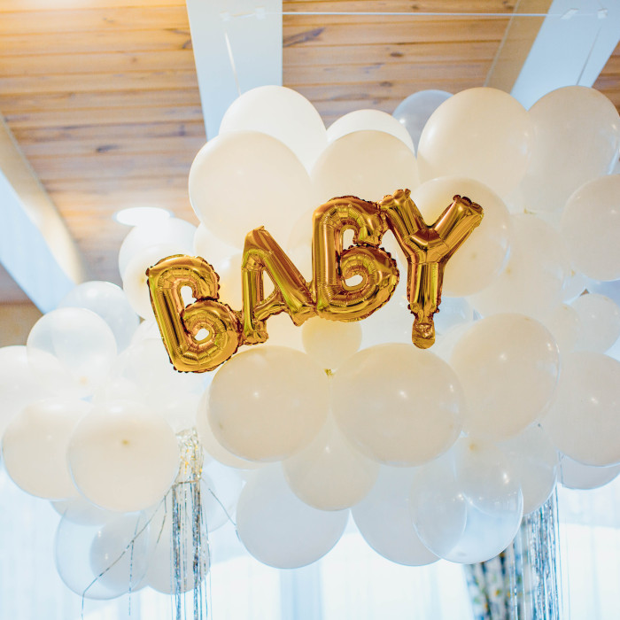 Babyfest & fødsel