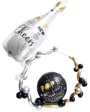Champagne hoop