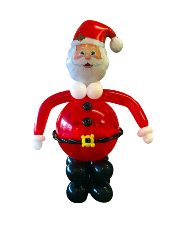 Mr. Santa Claus: Mr. Santa Claus