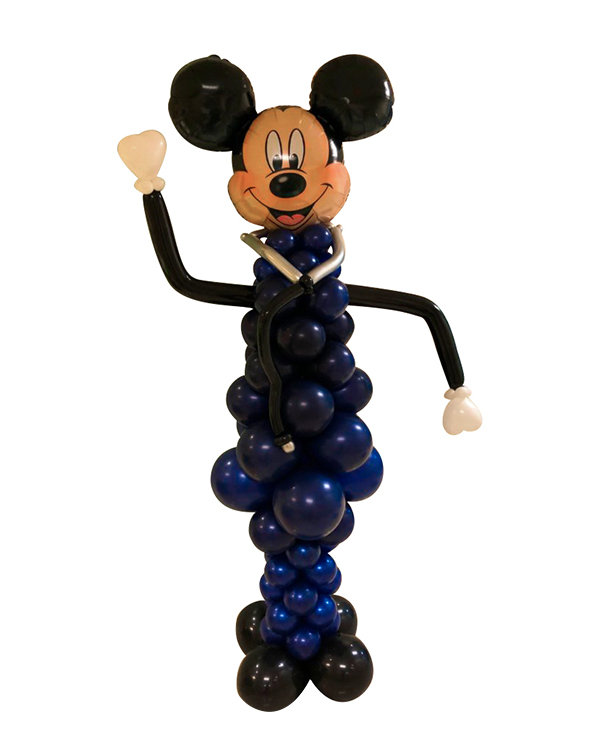 Dr. Mickey Mouse: Dr. Mickey Mouse