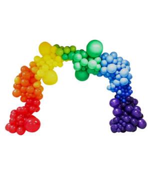 Organisk klase / Bue: Rainbow feels