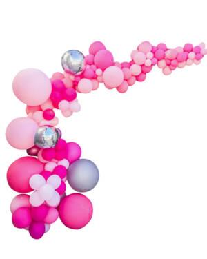 Organisk klase / Bue: Pink panter