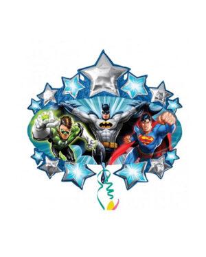 Folieballong: Justice League - 78cm